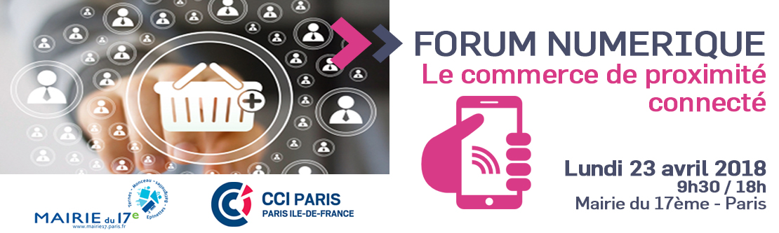 Forum Numrique Commerce