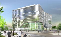La CCI Hauts-de-Seine : les lieux d'accueil La Chambre Des Commerces on