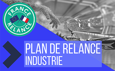 Plan de relance industrie