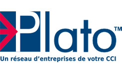 logo Plato executive vignette