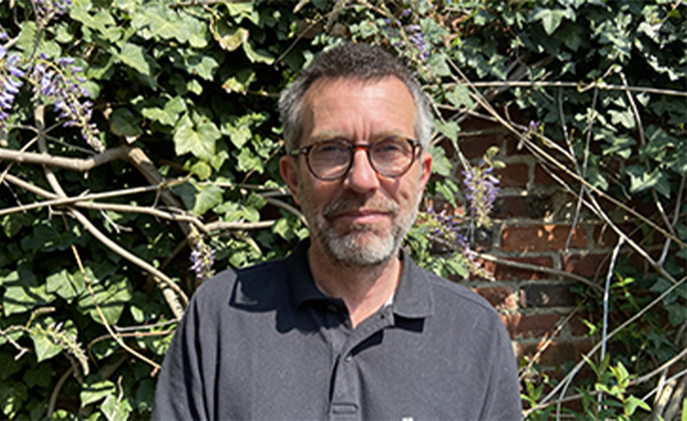 Portrait Hervé Brilland