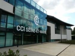 Coordonnées et horaires du CFE de la CCI Seine-et-Marne on