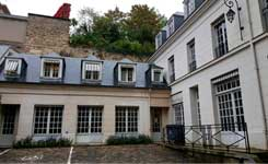 Location de salles versailles h tel du barry si ge de la cci versailles yvelines - Chambre de commerce versailles ...