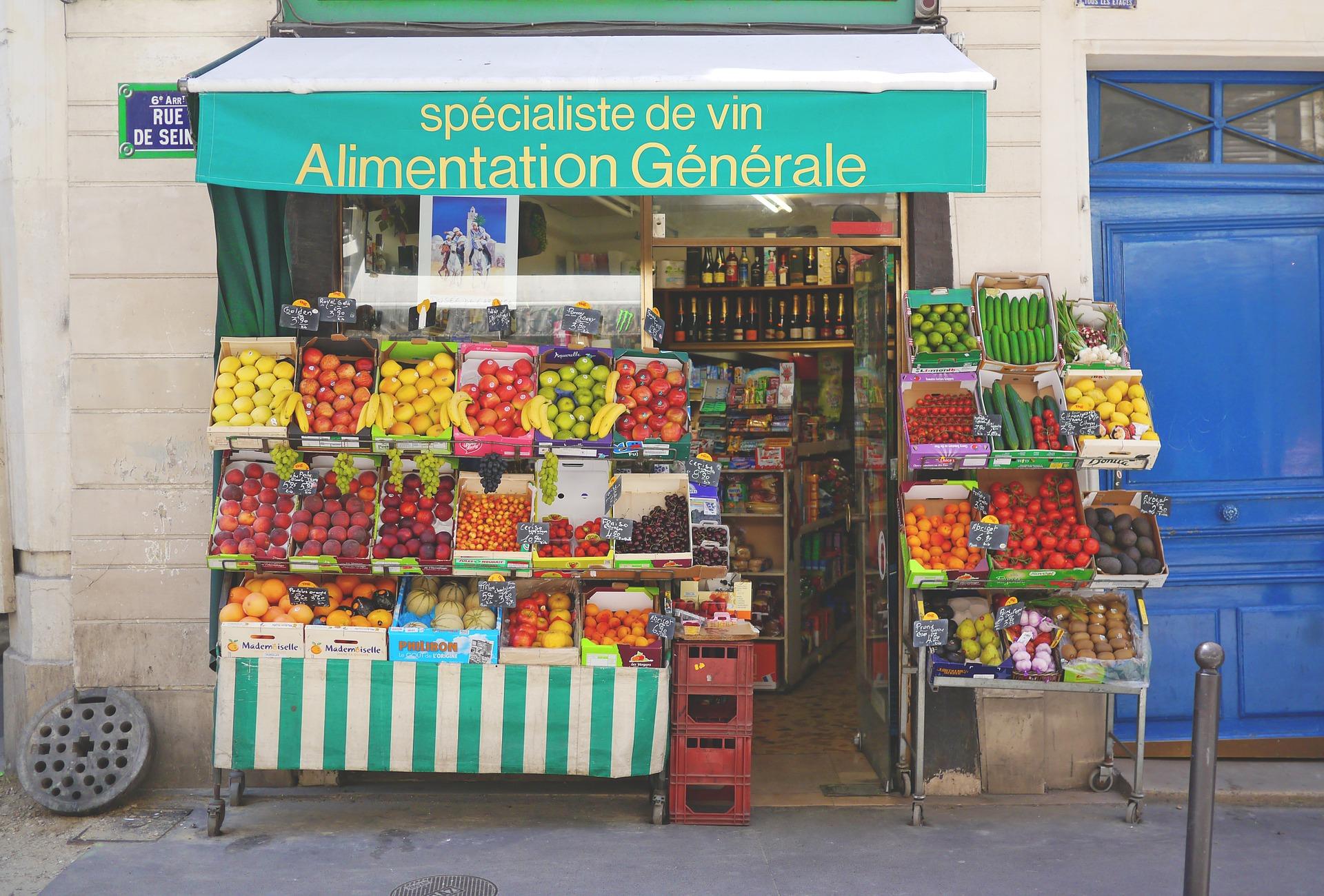 CCI Paris Ile de France Services et informations pour les