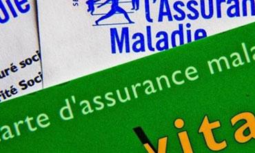 Carte Europeenne Dassurance Maladie Avec Rsi.Suppression Du Rsi