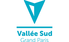 Logo vallée sud grand paris
