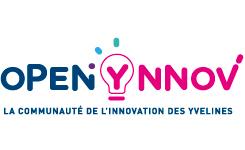 Open 39 ynnov la communaut de l 39 innovation des yvelines - Chambre de commerce yvelines ...