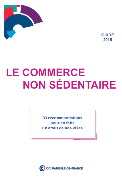 Guide 2015 commerce non sédentaire