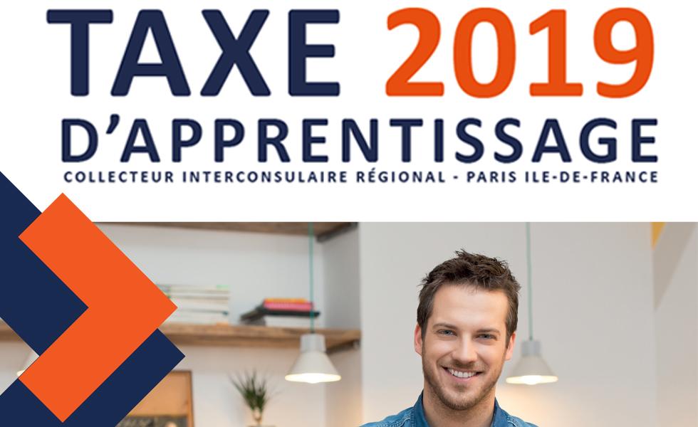 Taxe D Apprentissage Obligation Des Entretprises Guide De La Taxe