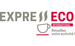 Logo Express'Eco International