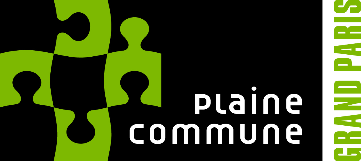 Logo Plaine Commune
