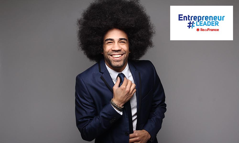 Découvrez le programme Entrepreneur #leader et ses avantages