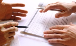 Contrats Modeles Juridiques Modele Contrat Travail Modele