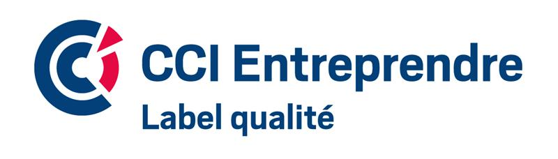 Label qualité Entreprendre en France